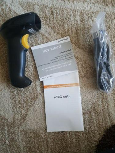 usb automatic barcode scanner x8802