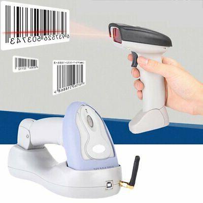 2.4GHz Wireless USB Automatic Laser