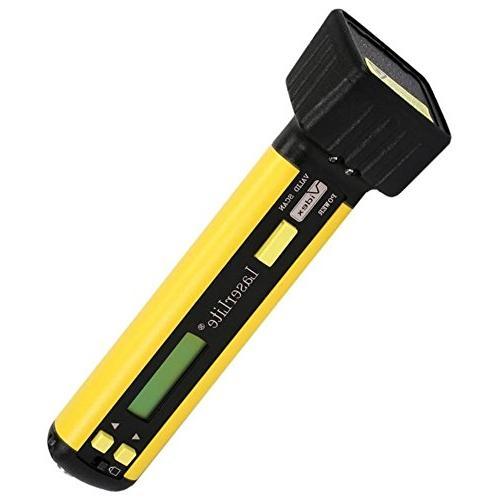 videx laserlite bar code scanner
