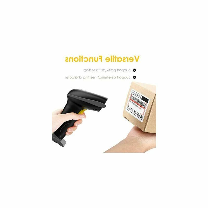 Wireless Feet Transmission Cordless