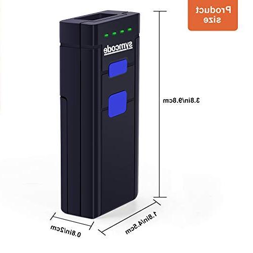 Wireless Mini Portable Scanner