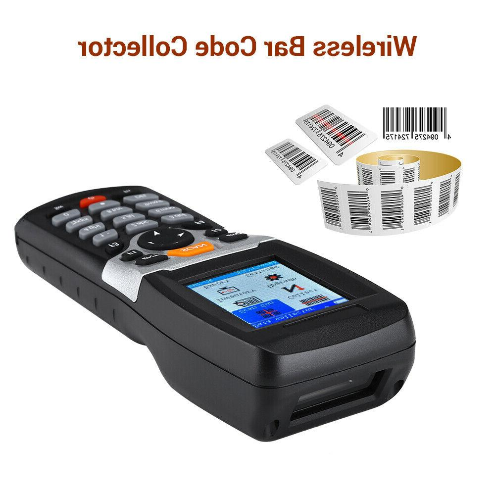 Wireless Collector Data Terminal Device 1D