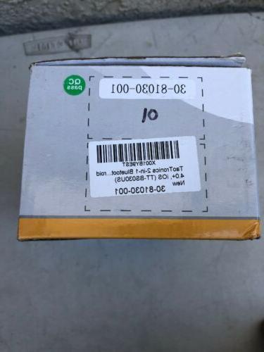 Taotronics Wireless Scanner Model