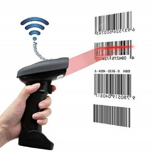 Wireless Cradle Base 1D Cordless Laser