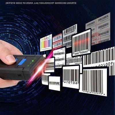 Eyoyo Wireless Barcode Laser For