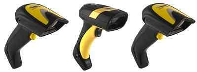 wls 9600 handheld wired laser barcode scanner