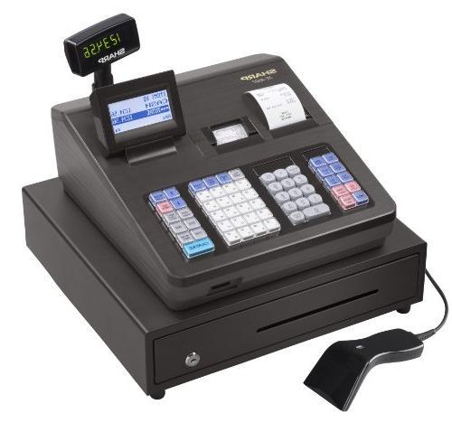 Scanning Cash