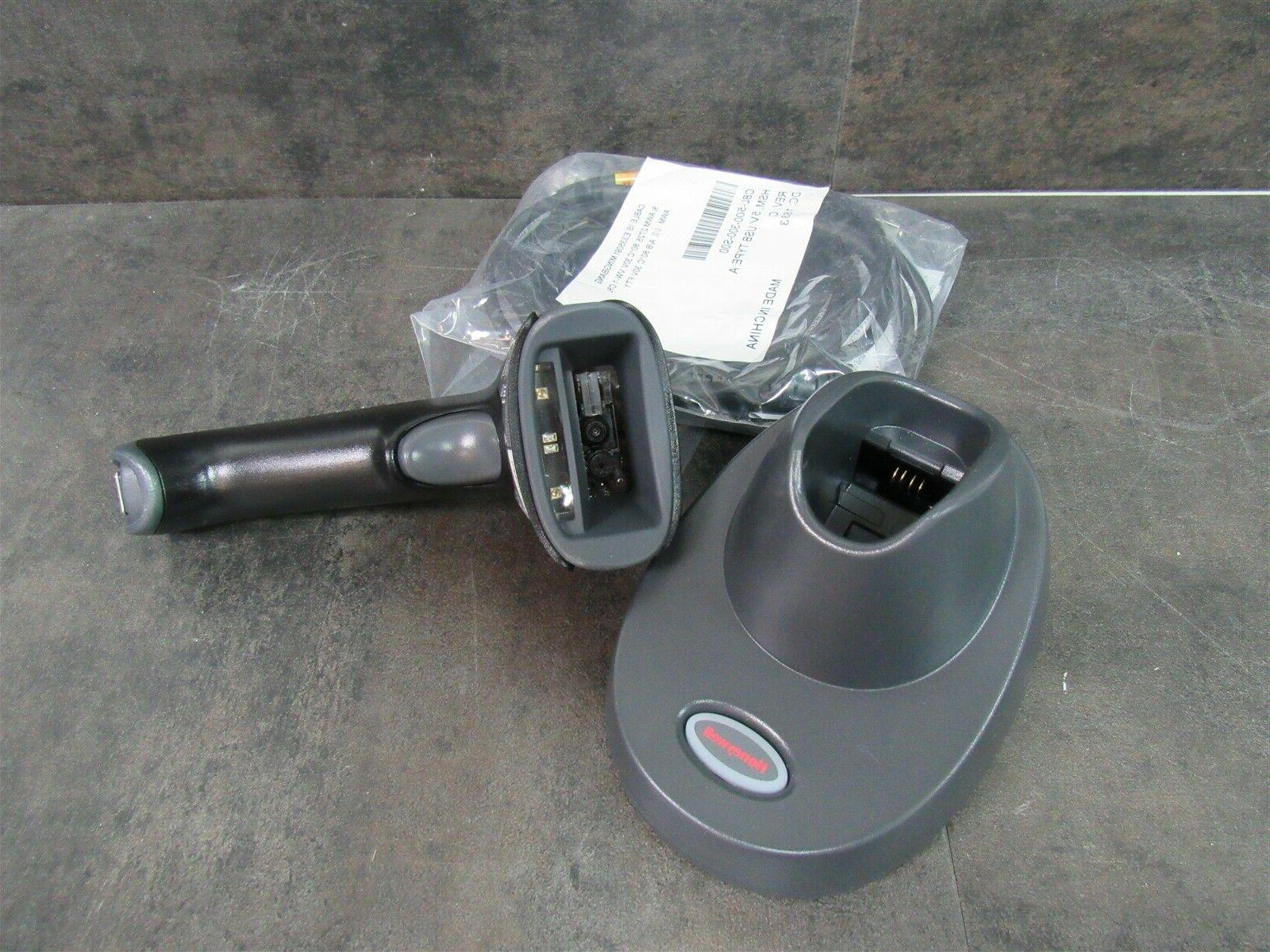 HONEYWELL BARCODE SCANNER POS CABLE NO