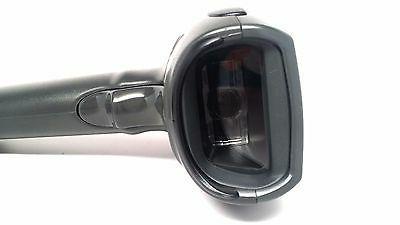 Zebra/Motorola Wireless Scanner, with Cradle and USB