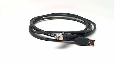 Zebra/Motorola LI4278 Wireless Scanner, with USB
