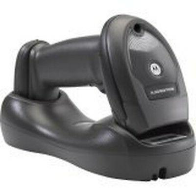 Zebra Symbol  LI4278 Wireless Bluetooth Barcode Scanner, wit