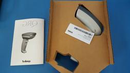 Laser Barcode Scanner, Symbol Technologies LS4004I-I100, New