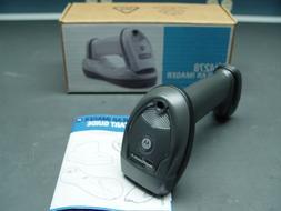 Motorola LI4278 Cordless Barcode Scanner SR20007WR