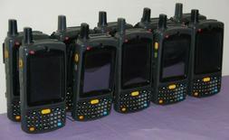 Lot of 10 Motorola MC75A8 Laser Barcode Scanner PDA Mobile C