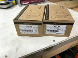 Lot of 2 NETUM Wireless Barcode Scanner Model-NT-1698W Color