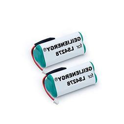 GEILIENERGY LS4278 Battery Compatible for Motorola Symbol LS