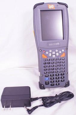 DAP M4000 SC720 Barcode Scanner Windows CE 1GB 128MB Ram 3.5