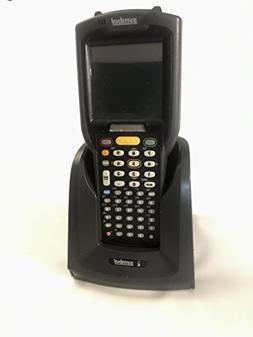 mc3090g mobile computer barcode scanner