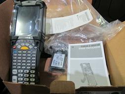 Motorola Mobile Computer Barcode Scanner MC92N0-G90SYVQA6WR