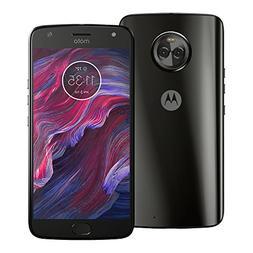 "Motorola Moto X4 4G LTE 64GB 5.2"" 4GB RAM XT1900-2 Dual Came"
