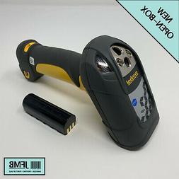 Motorola DS3578-HD Laser 1D 2D Barcode Wireless Bluetooth Sc