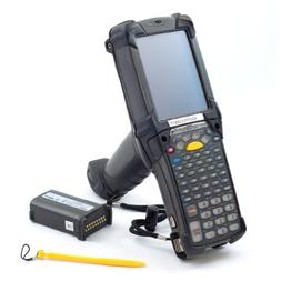 Motorola MC9090-GF0HCEFA6WR Wireless Barcode Scanner