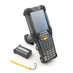 Motorola MC9200 Handheld Computer - Wi-Fi  / VGA Color Scree
