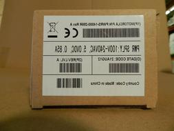 Motorola Zebra PWRS-14000-255R Adapter Power LS4278 Li4278 D
