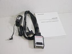 New Honeywell MS4980 Area Imaging QR 2D Barcode Scanner RS23