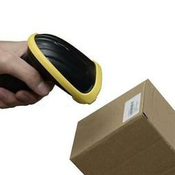 New 2.4G High Speed Wireless Laser USB Barcode Scanner Scan