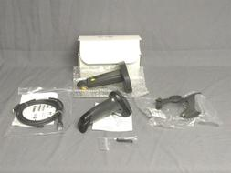 New Symbol DS4308-SR00007ZZWW Barcode Scanner w/ Stand & USB