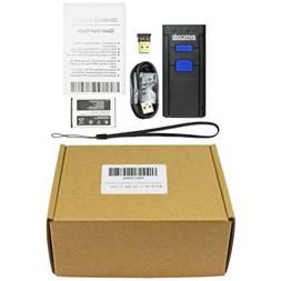 New In Box Symcode Barcode Scanner Bluetooth USB Wireless Ha