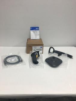 *NEW* Motorola Symbol LS2208 USB Barcode Scanner + Stand P/N