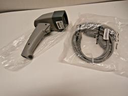 New Unitech MS300 Handheld Barcode Scanner USB Bar Code