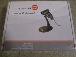 New TaoTronics Wired USB Barcode Scanner model: 30-88001-003