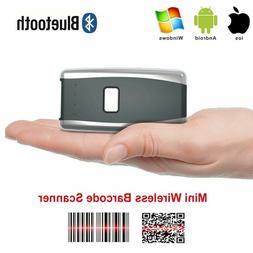 Pocket Scanner warehouse retail logistics barcode scanner bl
