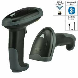 Portable Laser Barcode Scanner Reader Bar Code Handheld Scan
