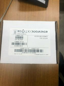 Datalogic Powerscan D9530 RS232 Kit Industrial Bar Code Scan