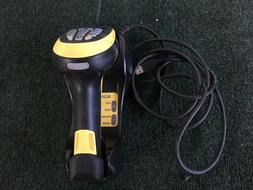 Datalogic POWERSCAN PM9500 /DK HP910RB Wireless Scanner w BC