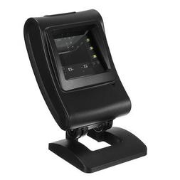 Pro Dual LED Handheld Hands-free 1D 2D Barcode Scanner With