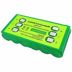Artisan Power Psion/Teklogix 7030 Scanner: Replacement Batte