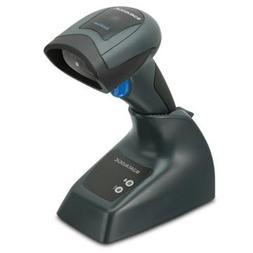 Datalogic Scanning QBT2430-BK-BTK1 QuickScan QBT2430, Blueto