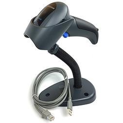 Datalogic QD2430 QuickScan Handheld Omnidirectional Barcode