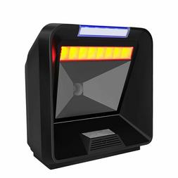 RD-2080 Omnidirectional Barcode 2D QR Barcode Scanners and R
