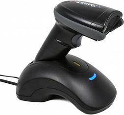 - TEEMI 2D QR wireless Bluetooth Barcode Scanner