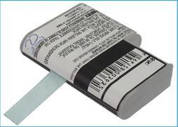 Cameron Sino750mAh Battery for Symbol Barcode Scanner PDT 31