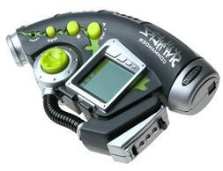 Skannerz Commander Radica Electronic Handheld Game 2002 BRAN