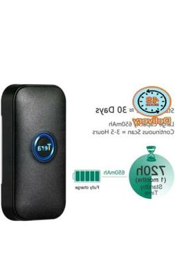 Tera Smallest Barcode Scanner Wireless And Wired 1D 2D Qr Di