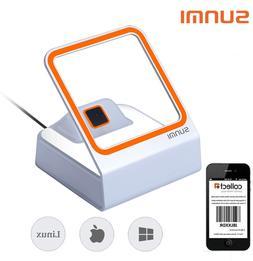 SUNMI Auto QR <font><b>Barcode</b></font> <font><b>Scanner</