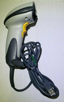 SYMBOL MOTOROLA DS6707 1D 2D BARCODE POS SCANNER + USB CABLE